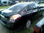 Chassis ECM Power Steering Left Hand Dash Fits 07-12 ALTIMA 366069
