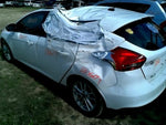 Wash Reservoir Hatchback Fits 12-16 FOCUS 366007