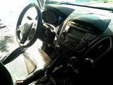 Passenger Rear Suspension Without Crossmember FWD Fits 10-13 TUCSON 362959