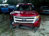 Driver Left Lower Control Arm Front XLT Fits 11-16 EXPLORER 363981