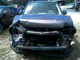 Driver Left Front Spindle/Knuckle Fits 05-12 ESCAPE 359979