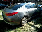 Passenger Rear Side Door Korea Built VIN K 1st Digit Fits 11-16 OPTIMA 361390