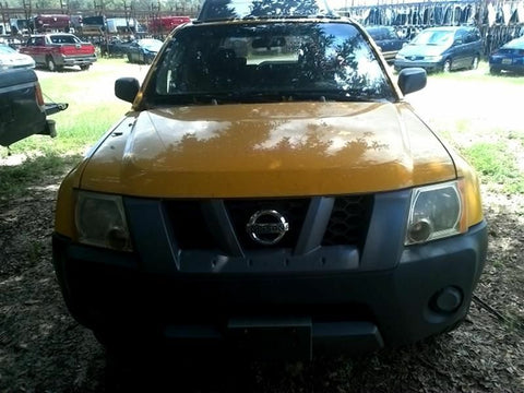 Rear Bumper Fits 05-08 XTERRA 359034