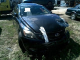 Driver Rear Suspension Fits 06-07 LEXUS GS430 366724