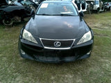 Blower Motor Convertible Fits 06-15 LEXUS IS250 371862