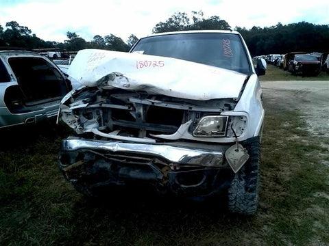 Passenger Front Spindle/Knuckle Heritage Fits 99-04 FORD F150 PICKUP 374613