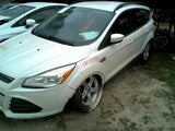 Driver Front Door Switch Driver's Windows And Mirrors Fits 12-16 FOCUS 374201