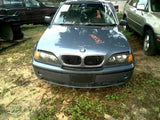 Passenger Right Axle Shaft Front Axle Fits 01-05 BMW 325i 374527