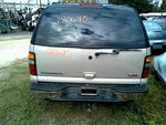 Fuel Tank 8-323 VIN Z 8th Digit Opt L59 Fits 02-04 SUBURBAN 1500 371897