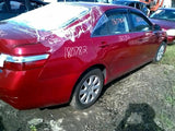 Driver Front Window Regulator Electric Japan Built Fits 07-11 CAMRY 378313