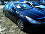 Driver Rear Window Regulator Electric VIN B 8th Digit Fits 11-14 SONATA 377730