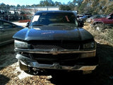 Starter Motor Fits 03-09 AVALANCHE 1500 309745