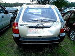 Wash Reservoir Fits 05-06 SPORTAGE 378144