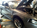 Passenger Right Front Door Electric Fits 99-04 MUSTANG 377339