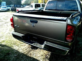 "Fuel Tank Regular Cab 2 Door 6' 3"" Box Fits 08 DODGE 1500 PICKUP 378515"