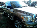 Passenger Front Door Chassis Quad Cab Fits 06-10 DODGE 3500 PICKUP 378497