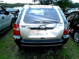 Driver Rear Side Door Electric Without Cladding Fits 05-10 SPORTAGE 378091