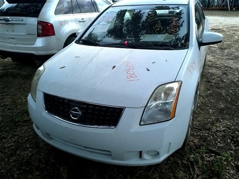 Radiator Fan Motor Fan Assembly Excluding Sr Fits 07-12 SENTRA 379839