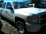 Passenger Right Fender Fits 07-14 SILVERADO 2500 PICKUP 380103