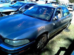 Air Cleaner Without Supercharged Option Fits 97-05 PARK AVENUE 382584