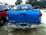 Passenger Rear Leaf Spring Extended Cab 4 Door Fits 07-08 TUNDRA 384303