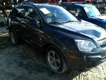 Seat Belt Front Bucket Driver Retractor Fits 12-15 CAPTIVA SPORT 385413
