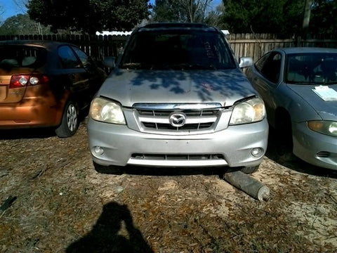 Crossmember/K-Frame Front Engine 6-182 3.0L Fits 03-06 MAZDA TRIBUTE 383711