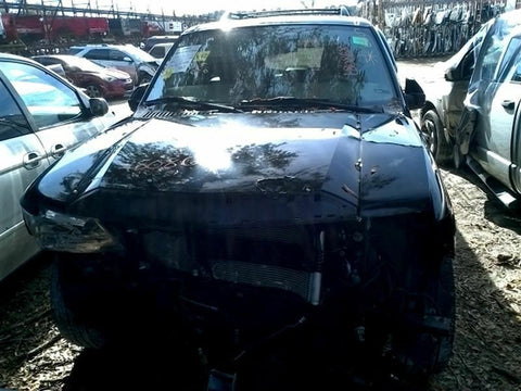 "Driver Axle Shaft Rear Axle 9.75"" Ring Gear Fits 03-08 EXPEDITION 386563"