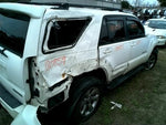 Strut Front Without X-reas Suspension Fits 03-09 4 RUNNER 385941
