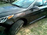 Passenger Right Axle Shaft Front 2.4L Fits 15-16 SONATA 386806