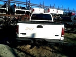 Driver Left Tail Light Rectangular Fits 99-07 FORD F250SD PICKUP 340004