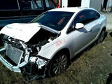 Passenger Right Rear Side Door Fits 15-16 VERANO 386602