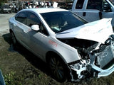 Chassis ECM Parking Brake Rear Axle Assembly Fits 13-16 LACROSSE 386658