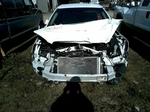 Passenger Right Fender Fits 12-16 VERANO 386597