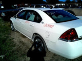 Wheel VIN W 4th Digit Limited 16x4 Compact Spare Fits 00-16 IMPALA 386861