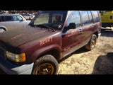 Automatic Transmission Fits 92-94 ISUZU TROOPER 388304