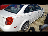 Trunk/Hatch/Tailgate Sedan Fits 04-08 FORENZA 390097