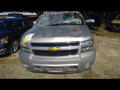 Driver Left Front Spindle/Knuckle Fits 07-14 ESCALADE 388994