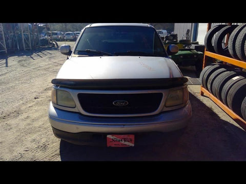 Starter Motor Thru 10/21/12 Fits 99-09 11-13 FORD F250SD PICKUP 389612