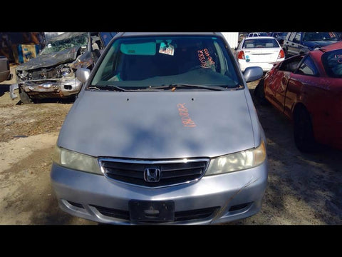 Driver Left Side View Mirror Power Fits 99-04 ODYSSEY 390004