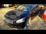 Crossmember/K-Frame Front Suspension CVT Fits 09-14 MAXIMA 390348