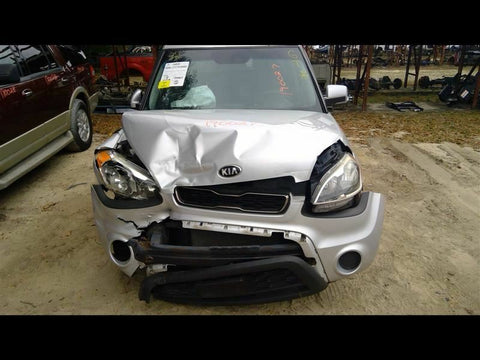 Wheel Road 15x6 Steel TPMS 13 Hole Fits 10-13 SOUL 391912