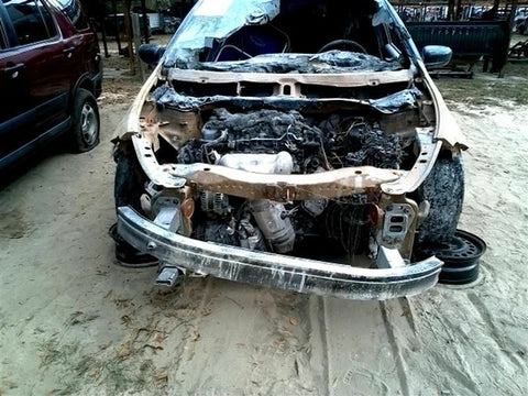 Passenger Right Quarter Panel Fits 13-14 DART 302929
