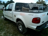 Passenger Center Pillar Heritage Fits 01-04 FORD F150 PICKUP 374579