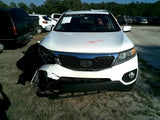 Driver Center Pillar Fits 11-13 SORENTO 297135
