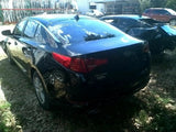 Driver Left Quarter Panel Sxl US Fits 11-13 OPTIMA 335169