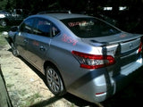 Driver Left Center Pillar Fits 13-16 SENTRA 353906