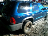 Passenger Right Quarter Panel Fits 98-03 DURANGO 382814