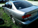 Driver Left Center Pillar Fits 99-02 INFINITI G20 355510