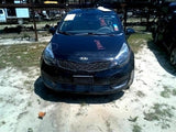 Driver Left Center Pillar Sedan Fits 12-17 RIO 332737